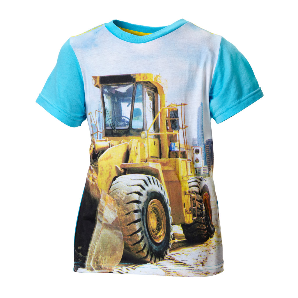 T shirt barn | Play in BLWR | Jula